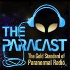 The Paracast -- The Gold Standard of Paranormal Radio show
