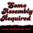 Some Assembly Required show