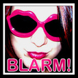 BLARM! show