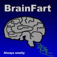 BrainFart show