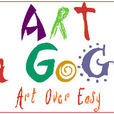 Art a GoGo Podcast show