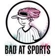 Bad at Sports show