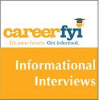 CareerFYI - Informational Interviews show