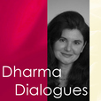 Dharma Dialogues with Catherine Ingram show
