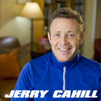 Jerry Cahill's Cystic Fibrosis Podcast show