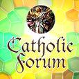 Catholic Forum show