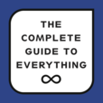 The Complete Guide to Everything show