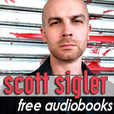 Scott Sigler Audiobooks show