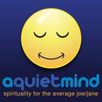 A Quiet Mind  show