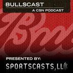 Bullscast - Chicago Bulls Podcast show