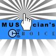 CMM.HK:   Musician's Choice show