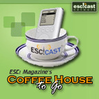 ESC! Magazine's Coffee House to Go show