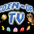 COIN-OP TV: Video Game Events, People and Culture show