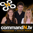 commandN.tv hi show