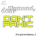 Dear Sigmund, Don't Panic show