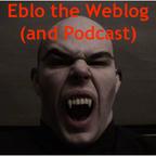 Eblo the Weblog - Podcasts show