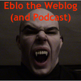 Eblo the Weblog - Podcasts show