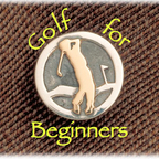 Golf for Beginners show