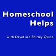 Homeschool Helps show