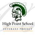 Sparta High Point School | Veteran's Project show