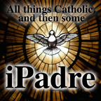iPadre Catholic Podcast show