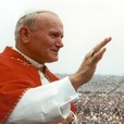 Pope John Paul II: His Life and Thought show
