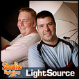 LightSource Studio Photography Podcast show