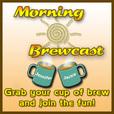 Morning BrewCast: Fun Coffee Talk show