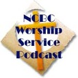 North Central Baptist Worship Services show