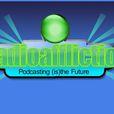 The Radioaffliction show