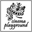 Cinema Playground: Screen Test show