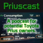 Priuscast (old feed) - See ToyotaLiveWeb.com for current feed. show
