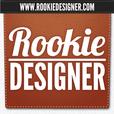 Rookie Designer Podcast show