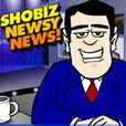 Shobiz Newsy News show