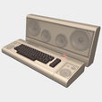 The C64 Take-away podcast feed has moved show