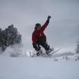 Snowboarders Radio Show show