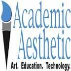 Academic Aesthetic show