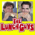 The Lunch Guys: Fast Food Reviews show