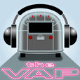 theVAP - The Vintage Airstream Podcast show