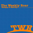 The Weekly Roar show