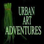 Free Audio Books by Urban Art Adventures show