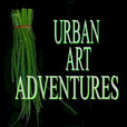 Free Audio Books by Urban Art Adventures show