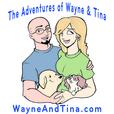 The Adventures of Wayne and Tina! show