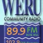 WERU 89.9 FM Blue Hill, Maine Local News and Public Affairs Archives show