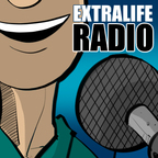 ExtraLife Radio, with Scott Johnson show