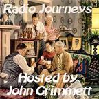Radio Journeys show