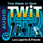 This Week in Tech (MP3) show