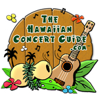 Hawaiian Concert Guide show