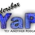 Grindersbox Yap! show