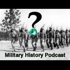 Military History Podcast show